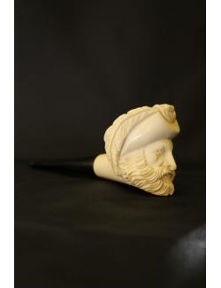 Pipa in schiuma di avorio datata primi del '900