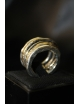 Fedone in argento e bronzo